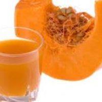Тыквенный сок: польза и вред при употреблении