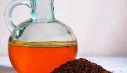 Как приготовить самому амарантовое масло