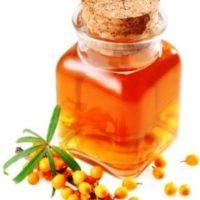 Масло облепиховое — польза и вред: как принимать